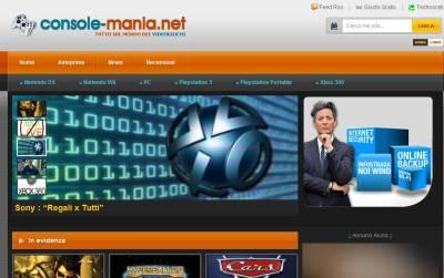 Console-mania.net