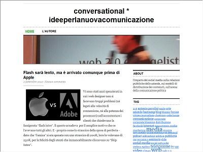 Conversational.it
