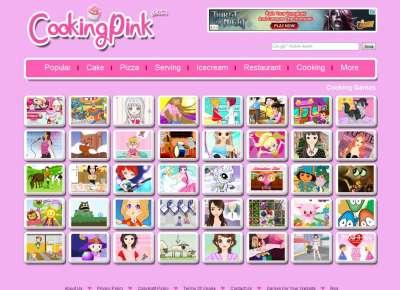 Cookingpink.com
