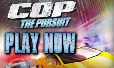 Cop The Pursuit