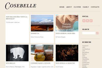 Cosebellemagazine.it