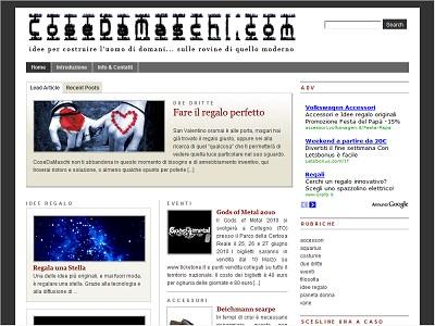 Cosedamaschi.com