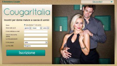 Cougaritalia.com