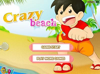 Crazy Beach