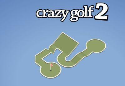 Crazy Golf 2