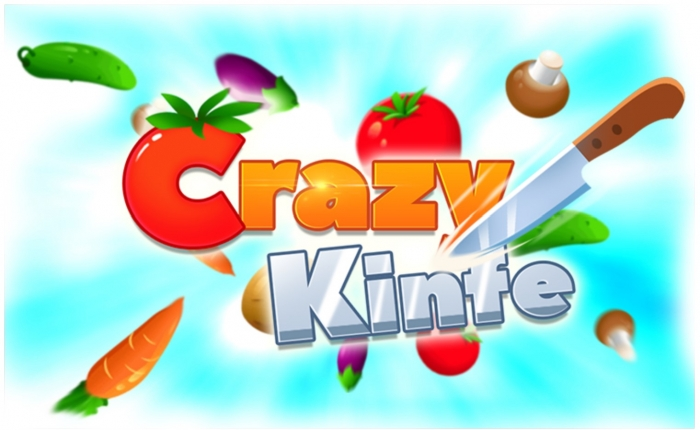 Crazy Knife