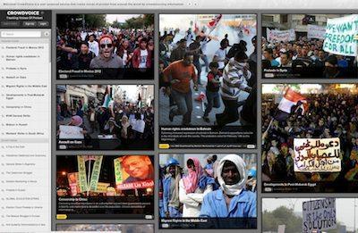 Crowdvoice.org