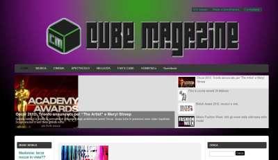 Cubemagazine.it
