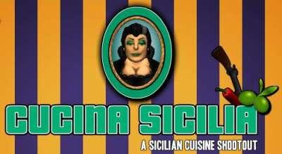 Cucina Sicilia