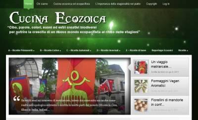 Cucinaecozoica.com