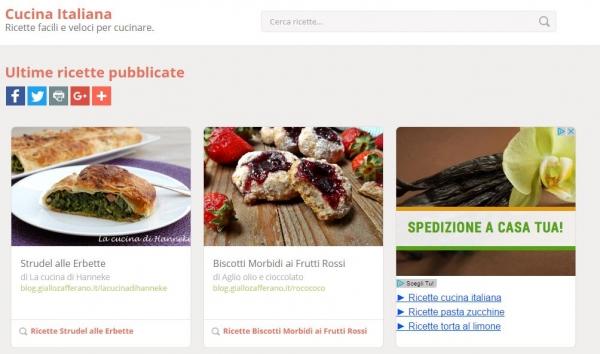 Cucinaitaliana.club