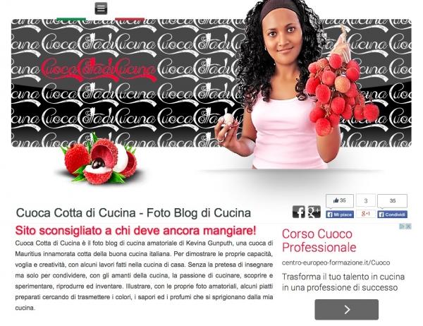 Cuocacottadicucina.it