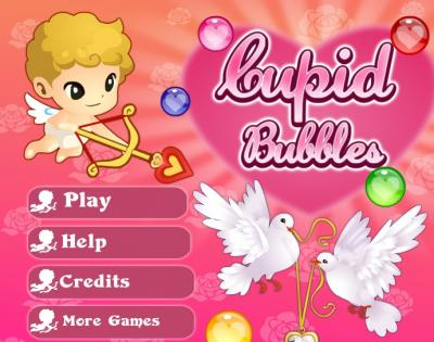 Cupid Bubbles