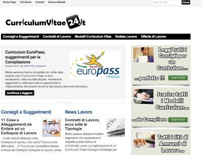 Curriculumvitae24.it