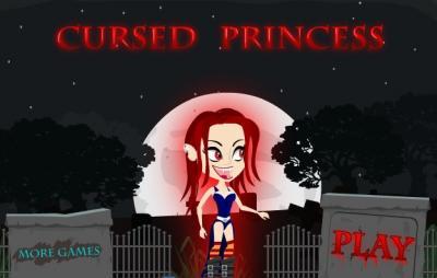 Cursed Princess