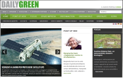Dailygreen.it