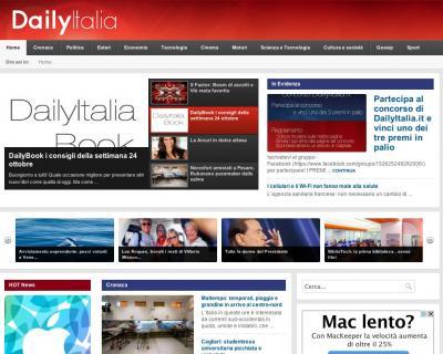 DailyItalia