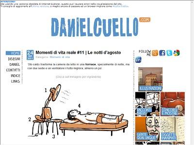 Danielcuello.com