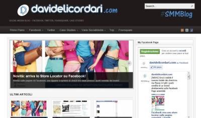 Davidelicordari.com