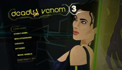 Deadly Venom 3