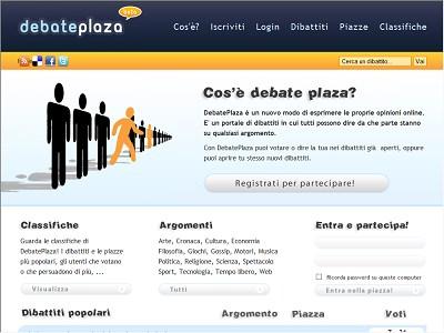 Debateplaza.com