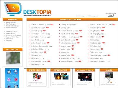 Desktopia.com