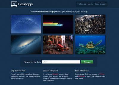 Desktoppr.co