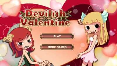 Devilish Valentine