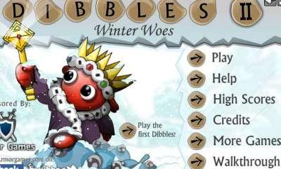 Dibbles 2