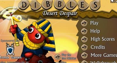 Dibbles 3