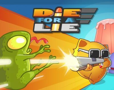 Die For A Lie