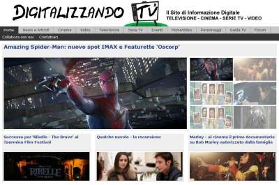 Digitalizzandotv.net
