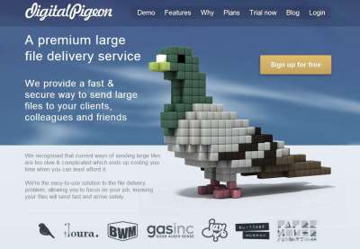 Digitalpigeon.com