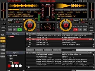DJ ProDecks