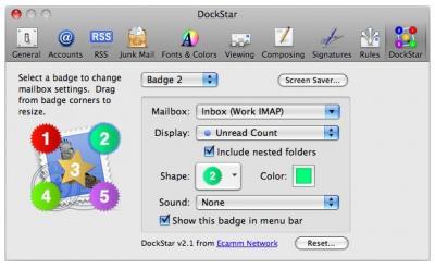 DockStar