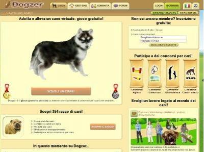 Dogzer