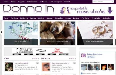 Donna-in.com