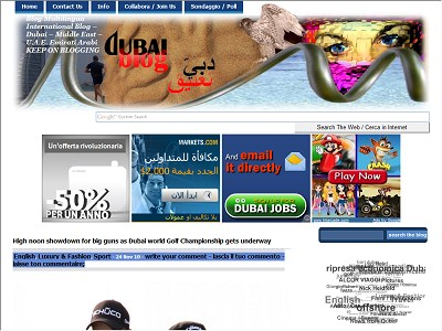 Dubaiblog.it