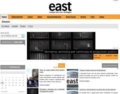 Eastonline.it