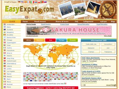 Easyexpat.com
