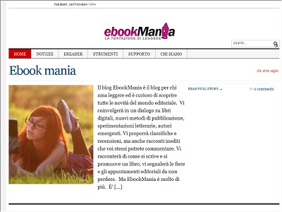 Ebookmania.it