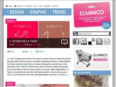 Elmanco.com