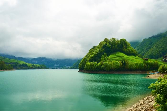 Emerald Lake 4k