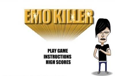 Emo Killer