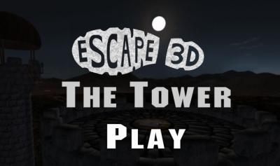 Escape 3D: The Tower