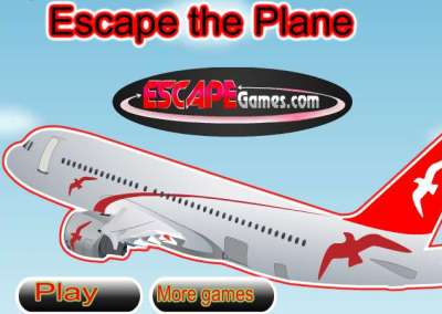 Escape the Plane