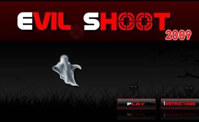 Evil Shoot 2009