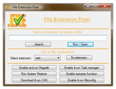 ExeFixer