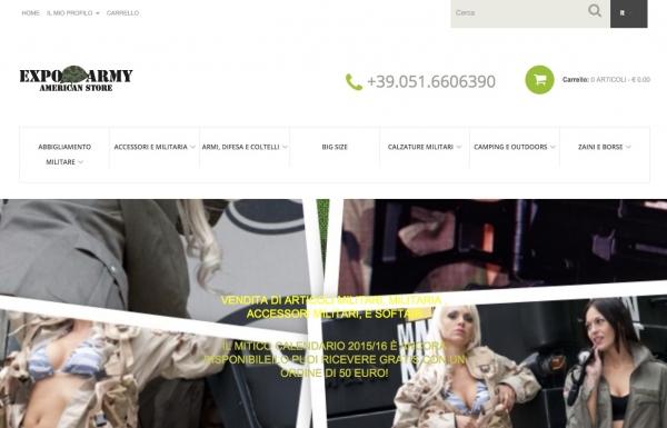 Expoarmy.com