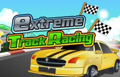 Extreme Track Racing